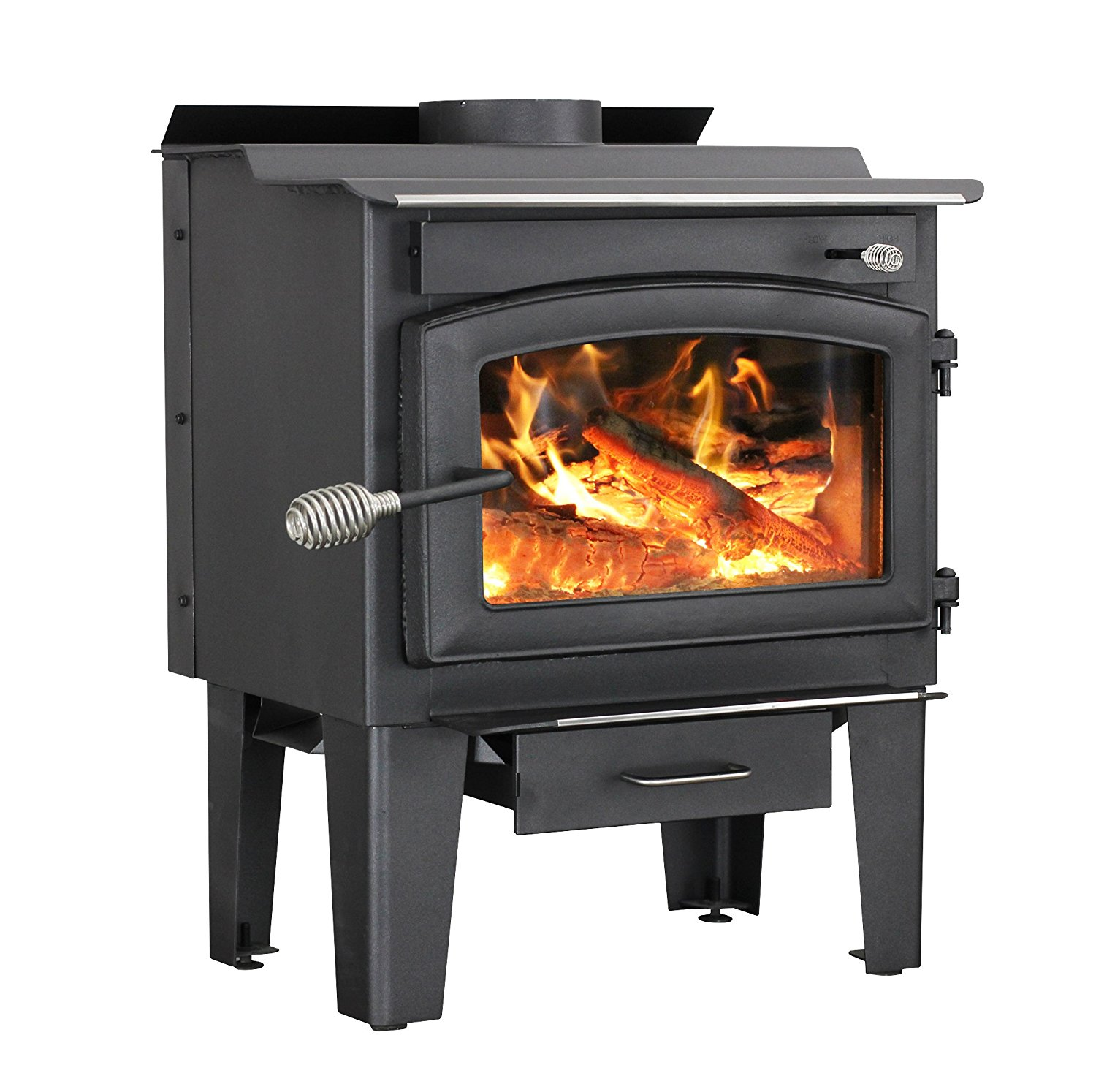 Vogelzang Wood Stoves Should You Buy One