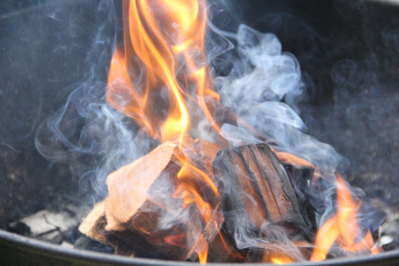 Beau Firewood For Life