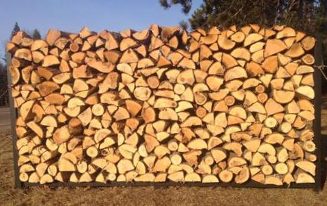 Ash Firewood - Best Firewood?