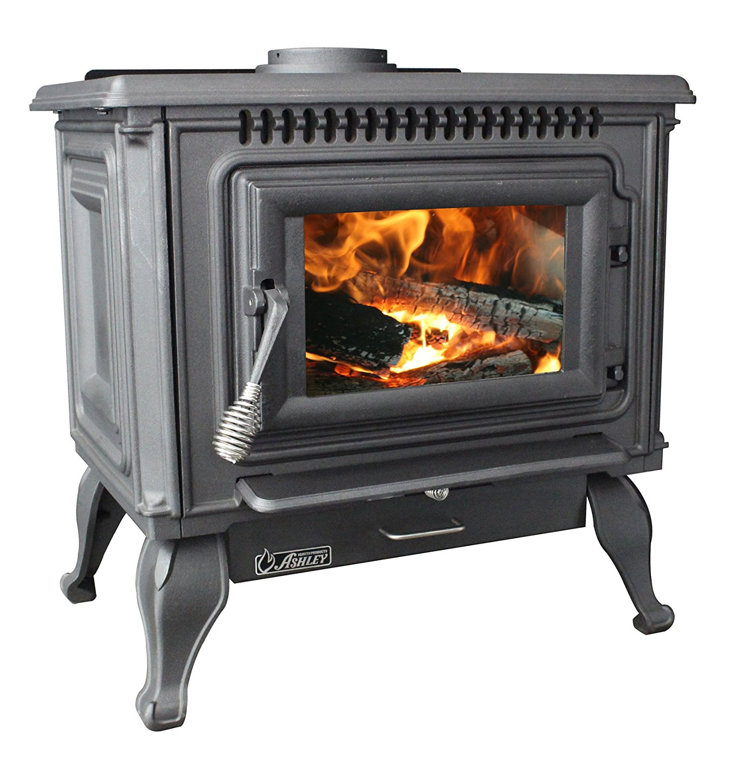 Ashley Wood Burning Stove Old Vs New Models