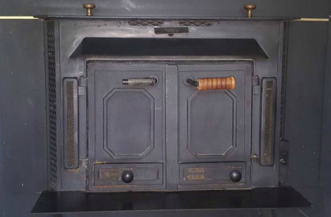 Buck Wood Stove New Vs Old Models