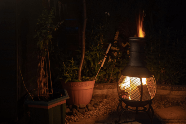 Cast Iron Chiminea Should You Buy One