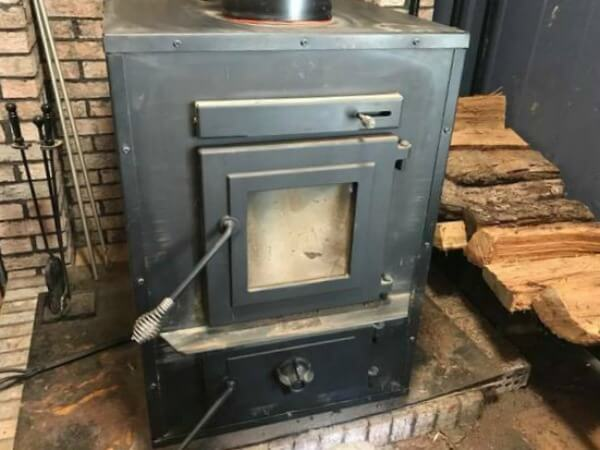 Englander Wood Stove What S The Best, Englander Wood Fireplace Inserts