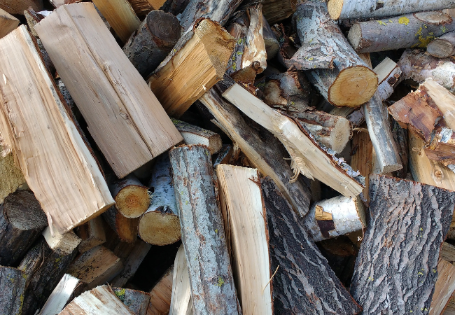 Free Firewood - Best Places To Find It