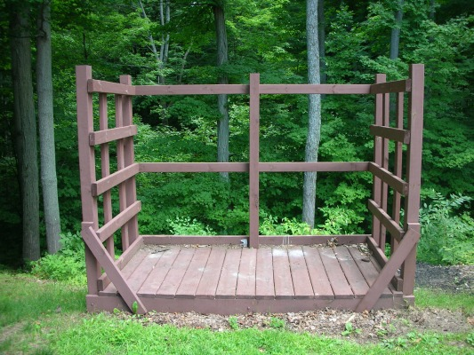 Firewood Storage Rack Plans You, Free... - Amazing Wood Plans