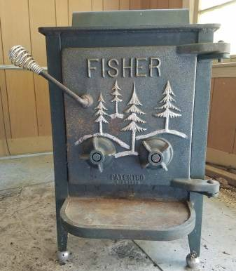 Fisher Wood Stove Review What S The Best Model