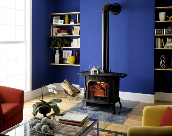 harmanoakwood.jpg - Harman Wood Stoves - Choosing The Best Wood Burning Stove