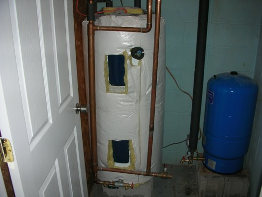 Hot Water Heater Heat Exchanger From Your Hot Water Heater