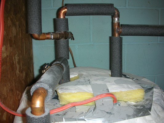 Sidearm Heat Exchanger Installation And Tips