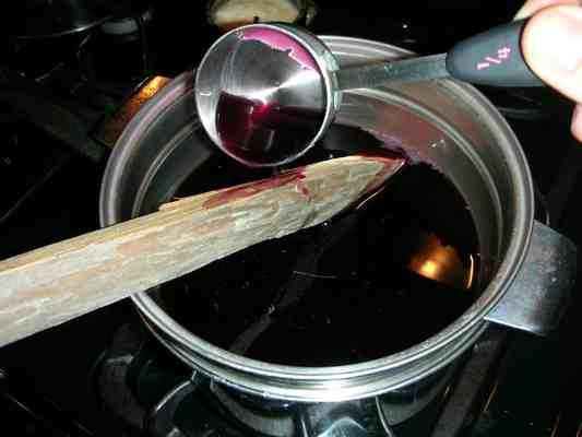 how to make cedar fire starters