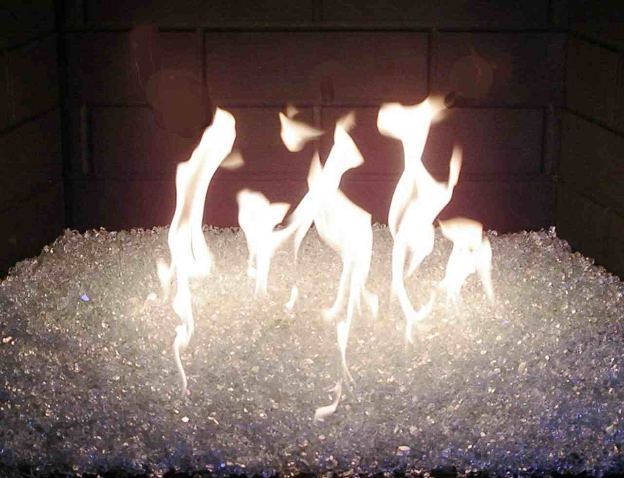 Fire Glass - How To Use It