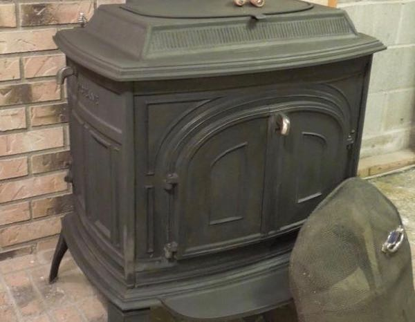 Vigilant Wood Stove Review