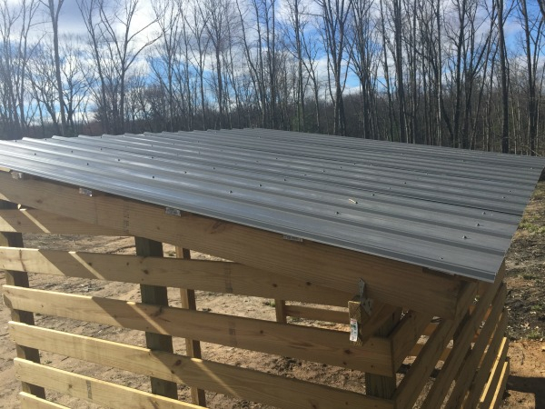 Firewood Shed Plans Free Plans To Build Your Own Firewood Shed